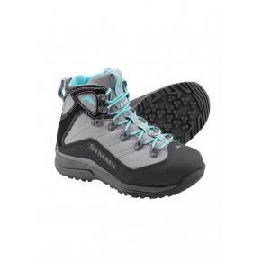 Women's Vaportread Boot 6. 39 забродные ботинки Simms - Фото