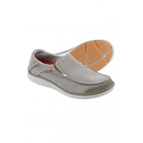 Westshore Slip On Shoe River Rock 10 мокасины Simms - Фото