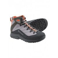 Vapor Boot Charcoal 7 Simms