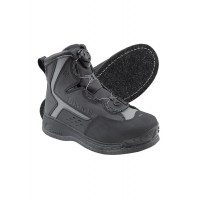 Rivertek Boa Boot Felt Black 10 Simms