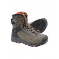 G3 Guide Boot Dk.Elkhorn Felt 12 ботинки Simms