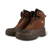 Field Boot size 8 Chub