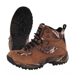 Max4 Grip-Trek 45 - 10 ботинки Prologic - Фото