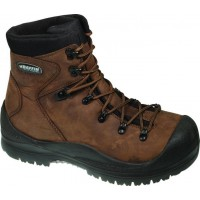 Peak worn brown 45/12 -30 Baffin