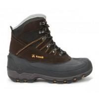Snowcavern 40 ботинки зимние Kamik