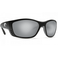 Fisch Silver Silver Costa 580 GLS очки CostaDelMar
