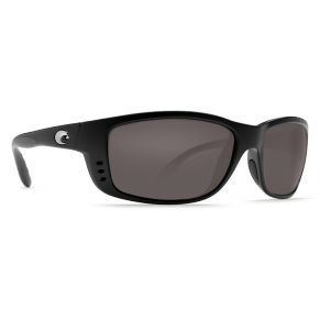 Zane Black Gray Costa 580P очки CostaDelMar - Фото
