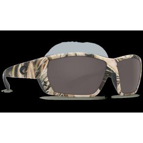 Tuna Alley Mossy Oak Sgb Dk Gray очки CostaDelMar - Фото