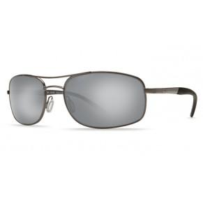 Seven Mile Gunmetal Silver Copper Costa очки CostaDelMar - Фото