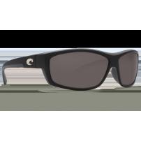 Saltbreak Black Gray 580P очки CostaDelMar