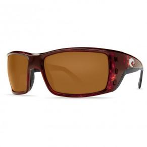 Permit Tortoise Amber 580P очки CostaDelMar - Фото