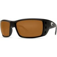 Permit Black Amber 580P, CostaDelMar