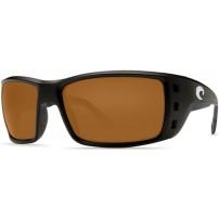Permit Black Amber 580P очки CostaDelMar...