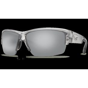 Hatch Silver Silver Mir 580P очки CostaDelMar - Фото