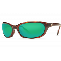 Harpoon Tort Green Mirror Costa 580 GLS очки CostaDelMar