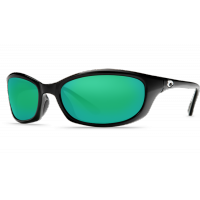 Harpoon Black Green Mirror GLS очки CostaDelMar
