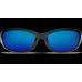 Hammerhead Black Blue Mirror GLS очки CostaDelMar - Фото