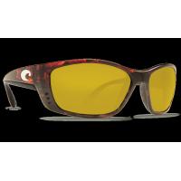 Fisch Tortoise Sunrise 580P очки CostaDelMar