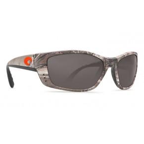 Fisch Realtree Xtra Camo Gray 580P очки CostaDelMar - Фото