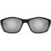 Fisch Black Silver Costa 580 GLS очки CostaDelMar - Фото