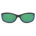 Fathom Black Green Mir Costa 580 GLS очки CostaDelMar - Фото