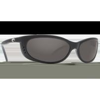 Fathom Black Gray Costa 580P очки CostaDelMar