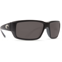 Fantail Black Gray 580P, CostaDelMar