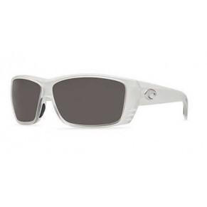 Caye White Gray 580P очки CostaDelMar - Фото
