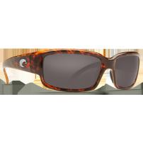 Caye Tortoise Gray 580P очки CostaDelMar...