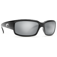 Caye Black Pearl Gray 580P, CostaDelMar