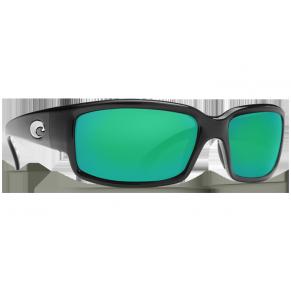 Caye Black Green Mir 400G очки CostaDelMar - Фото