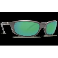 Brine Gunmetal Green Mir Costa 580 GLS очки CostaDelMar