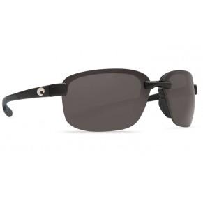 Austin Black Dk Gray 580P очки CostaDelMar - Фото