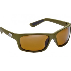 Surface Matte Green/Brown очки Guideline - Фото