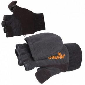 308811-M Junior перчатки варежки Norfin - Фото