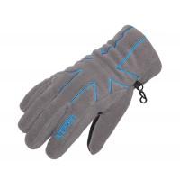 Women Gray L перчатки женские Norfin