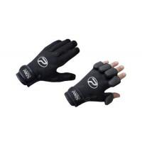 5Cut Finger PX5922 black/black, Prox