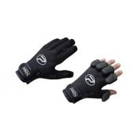 5Cut Finger PX5922 black/black перчатки Prox