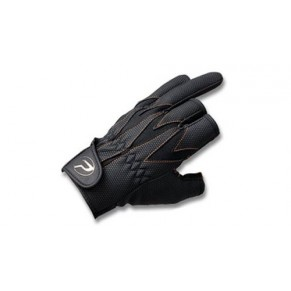 Fit Glove DX cut three PX5883 black/black перчатки Prox - Фото