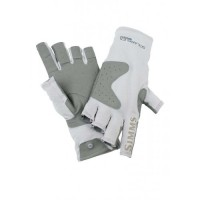 Solarflex Guide Glove Grey M Simms