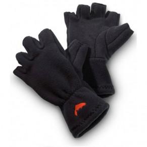 Freestone Half-Finger Glove S Simms - Фото
