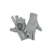 Bugstopper Sun Glove Smoke S перчатки Simms