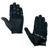 GL-225K Black L перчатки Shimano