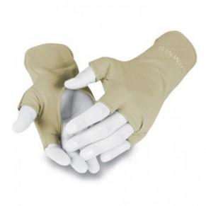 SunGloves Seagrass L перчатки Simms - Фото