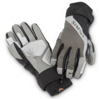 G4 Glove Dk Gunmetal L Simms