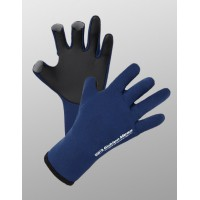 Glove TI Navy L Golden Mean