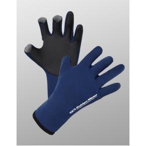 Glove TI Navy L перчатки Golden Mean - Фото