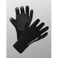 Glove TI Black L Golden Mean