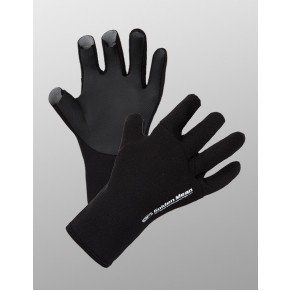 Glove TI Black LL Golden Mean - Фото