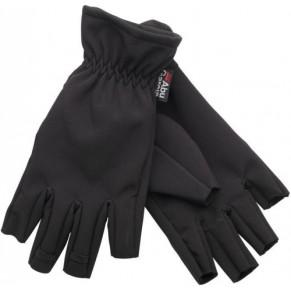 Softshell Gloves L перчатки Abu Garcia - Фото